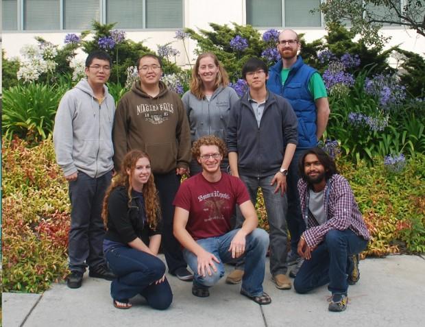 group photo 2013-08